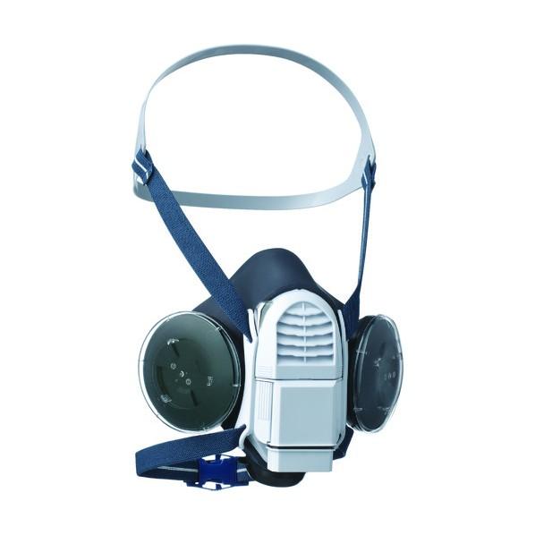 シゲマツ シゲマツ 電動ファン付呼吸用保護具 Sy28RA アルミ蒸着品 200 x 140 x 160 mm 1