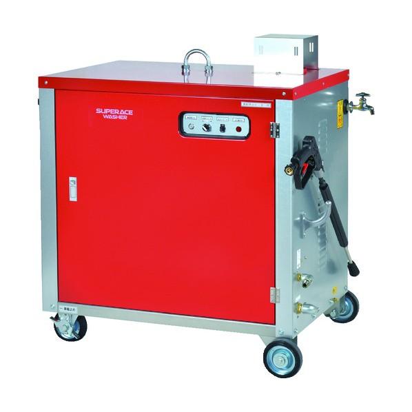 正規品 スーパー工業 スーパー工業 SHJ-1510S-60HZ モーター式高圧洗浄機SHJ-1510S-60HZ(温水タイプ) SHJ-1510S-60HZ スーパー工業 1 1, エムズゴルフ工房:c9c13adb --- agrohub.redlab.site