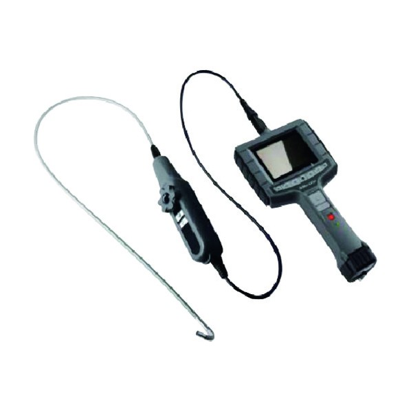 開店記念セール! タスコ 6.0mm1方向先端可動型内視鏡 FACTORY 1個:DIY TA418MA-1M ONLINE タスコ SHOP-DIY・工具