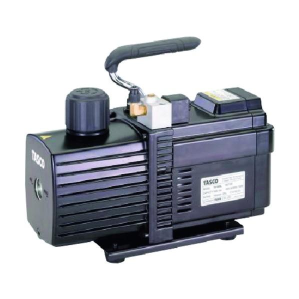 タスコ タスコ インバーター式真空ポンプ TA150GL-B 1個