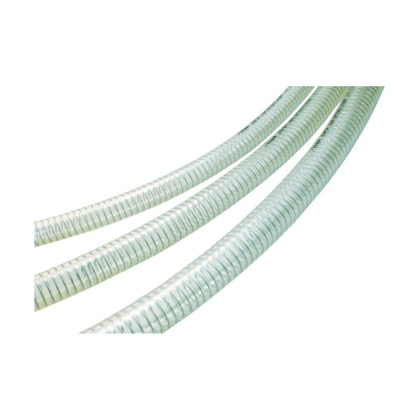 十川 十川 スーパーサンスプリングホース 500 x 500 x 110 mm SP-19-20 ホース・散水用品