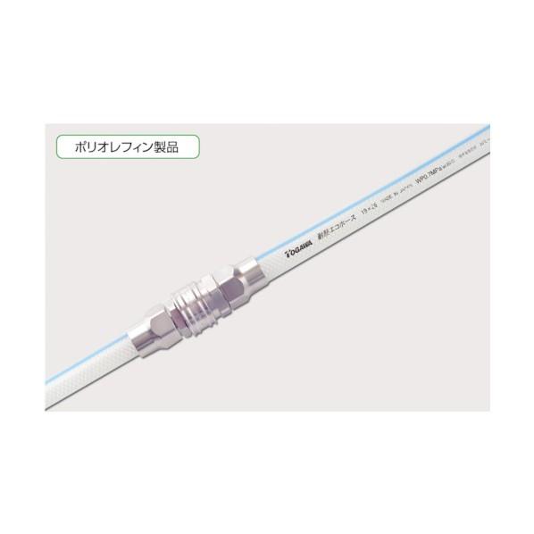 十川 十川 耐熱エコホース 25×33mm 20m 600×600×132MM TEH-25-20 1個