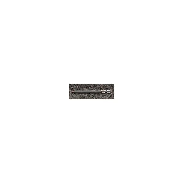 オープニング 大放出セール エスコ 百貨店 esco T 7x 70mm EA611GM-42 ドライバービット 1個 Torx