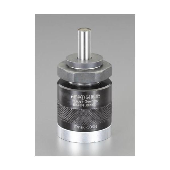 エスコ(esco) 85-125mm スクリュージャッキ EA637EC-4 1個