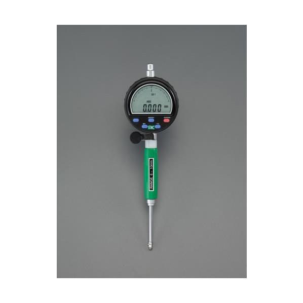 ※法人専用品※エスコ(esco) 10- 18mm デジタル内径測シリンダーゲージ EA725MC-3 1個