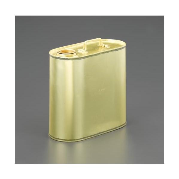 エスコ(esco) 10L オイル缶(ノンスパーキング) EA643HB-11 1個
