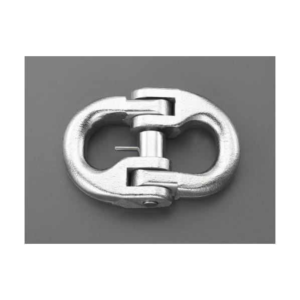 エスコ(esco) 4.9ton コネクティングリング(ステンレス製) EA638GR-6 1個