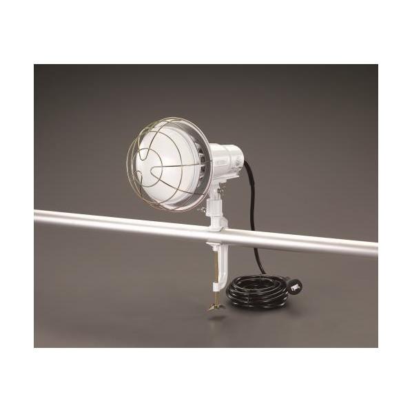 エスコ(esco) AC100V/ 42W 作業灯/LED(コード5.0m) EA814DL-31A 1台