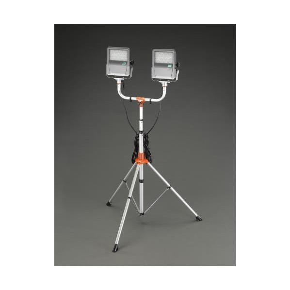 【史上最も激安】 SHOP EA814EL-7 ONLINE FACTORY AC100V/ 60W エスコ(esco) 作業灯/LED(コード5m) 1個:DIY-DIY・工具