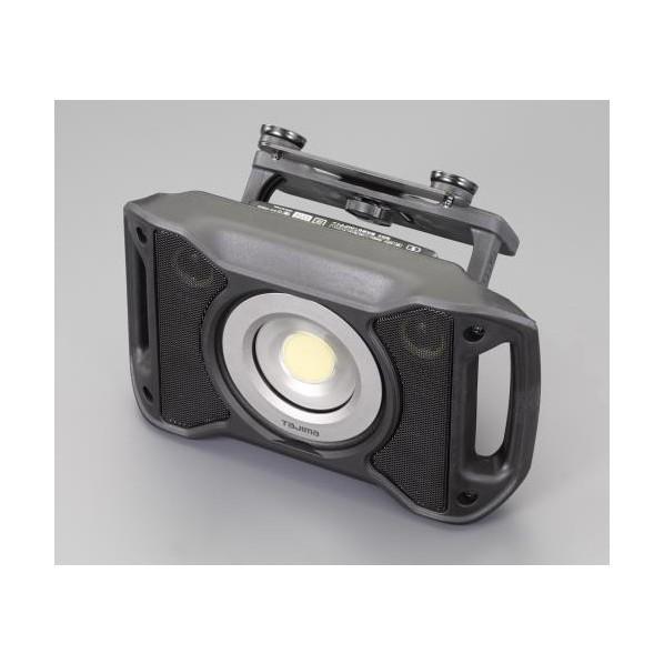 エスコ(esco) [充電式] 作業灯/LED(マグネット付) EA814RT-16 1個