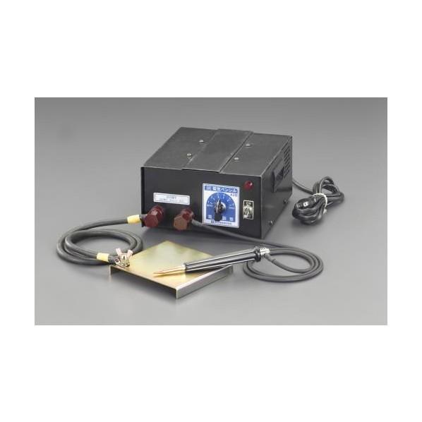 エスコ(esco) AC100V 電気ペンシル EA818FD 1個
