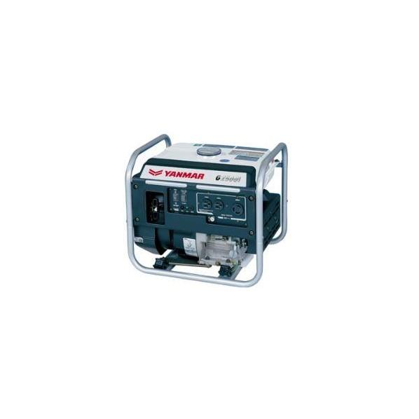 エスコ(esco) AC100V/2.5kw 発電機(インバーター式) EA860C-5A 1個