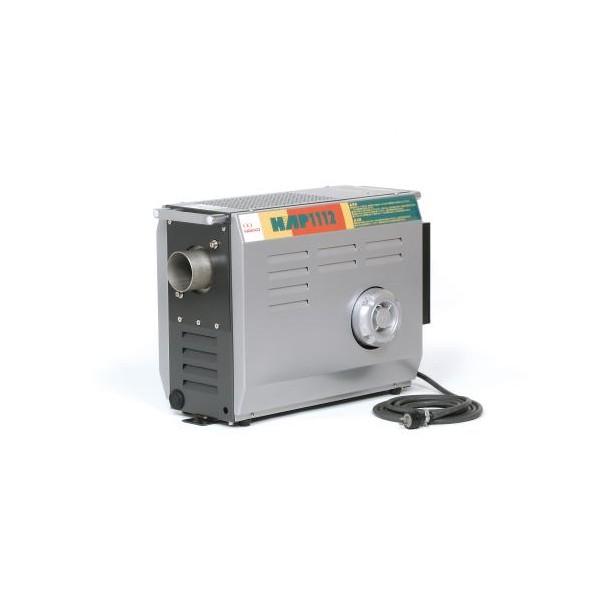 エスコ(esco) AC100V/1.4kW 熱風発生機 EA897VH-1 1個