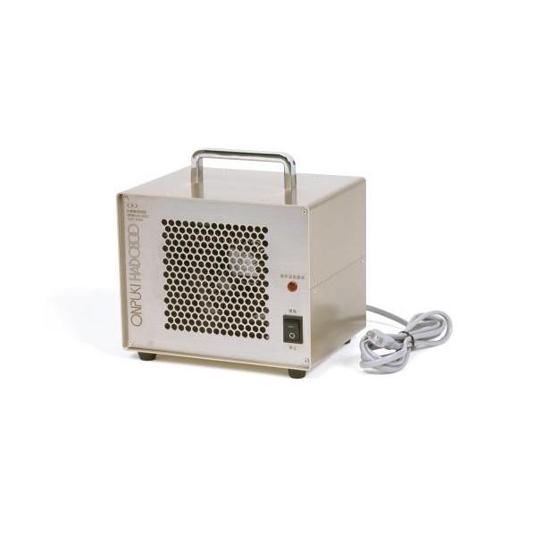 エスコ(esco) AC100V/ 815W 小型温風発生機 EA897VH-3 1個