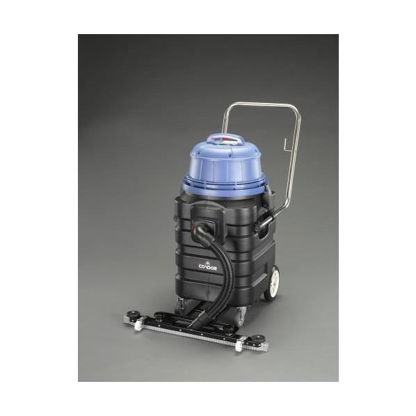 エスコ(esco) AC100V/1050W [吸水専用]掃除機 EA899AY-31 1個