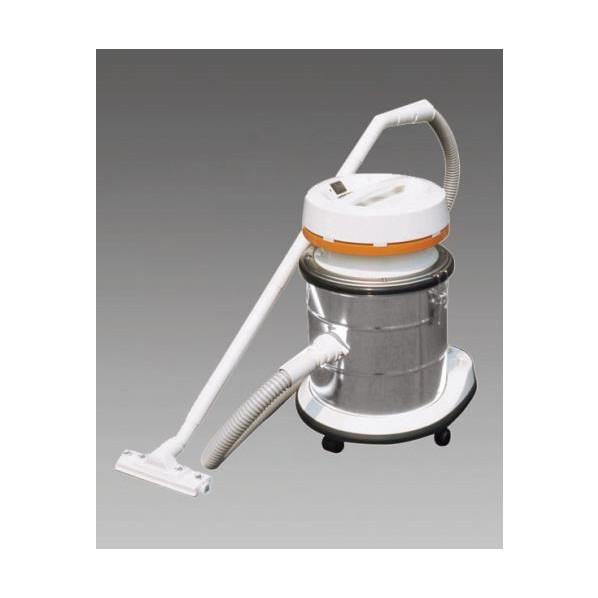 エスコ(esco) AC100V/1100W/26.0L 乾湿両用掃除機 EA899SF-1 1個