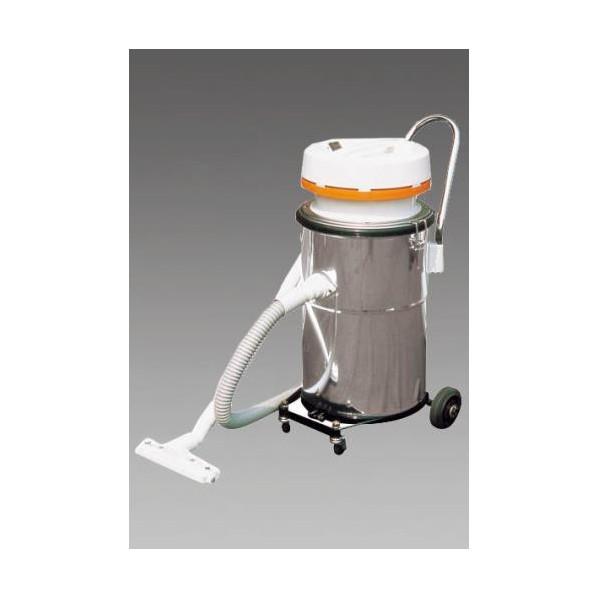 エスコ(esco) AC100V/1100W/58.0L 乾湿両用掃除機 EA899SF-2 1個