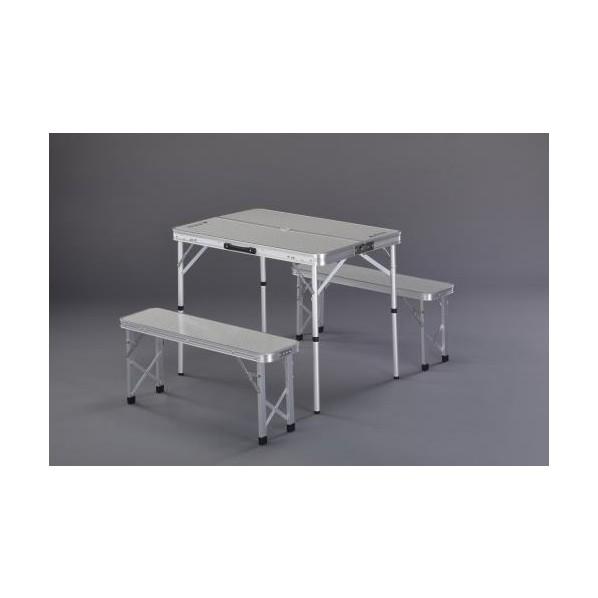 エスコ esco 900x620x700mm 380mm 期間限定で特別価格 1個 テーブル チェアーセット EA913YA-52 NEW売り切れる前に☆