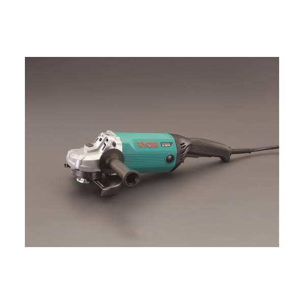 ※法人専用品※エスコ(esco) 180mm ディスクグラインダー EA809DB-4A 1個