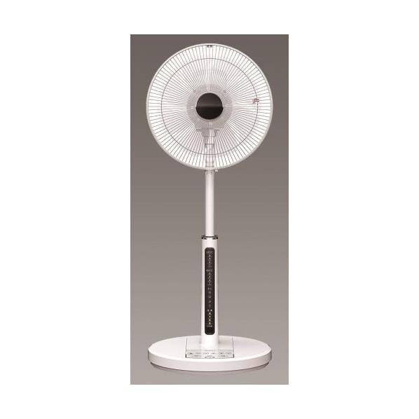 ※法人専用品※エスコ(esco) AC100V/43W/30cm 扇風機(リモコン付) EA763F-3G 1個