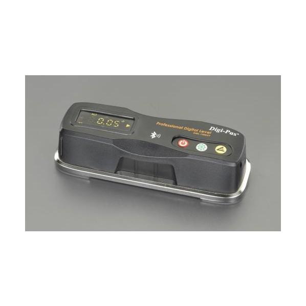 ※法人専用品※エスコ(esco) 150mm(0.020mm/m) デジタル精密レベル EA735MH-2 1個
