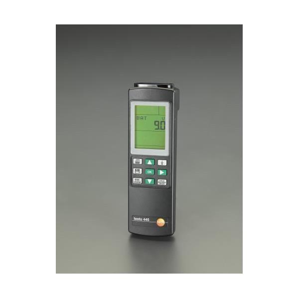 ※法人専用品※エスコ(esco) マルチ環境測定器(工業用) EA743AH 1個