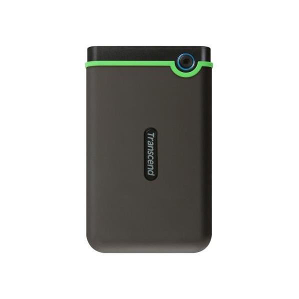 ※法人専用品※エスコ(esco) 2TB 携帯用ハードディスク EA759GW-7.5G 1個