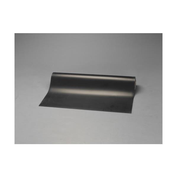 エスコ(esco) 1.0x 10m/ 10mm ゴムマット EA997RB-142 1個