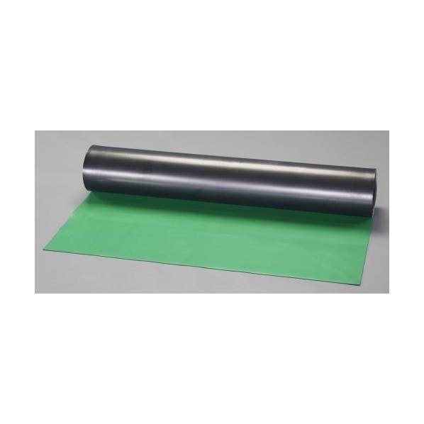 エスコ(esco) 1.0x10m 疲労軽減マット(抗菌・静電気防止) EA997RX-138A 1個