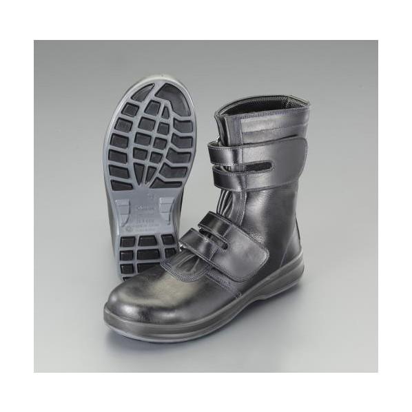 エスコ(esco) 25.5cm 安全靴 EA998SS-25.5A 1足