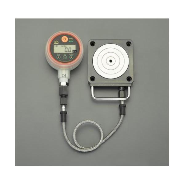エスコ(esco) 150kN 油圧式ハンディロードセル EA993LZ-1 1個