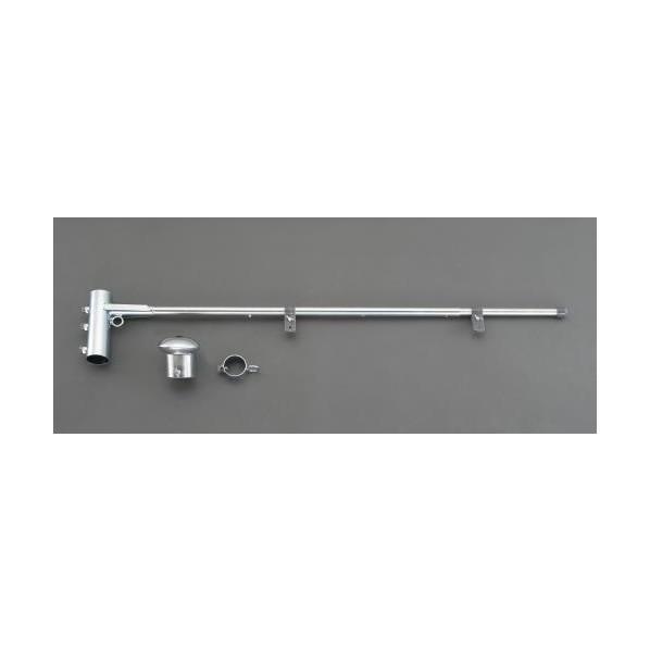 エスコ(esco) 1080-1550x205mm フラッグキーパー EA983BD-50 1個