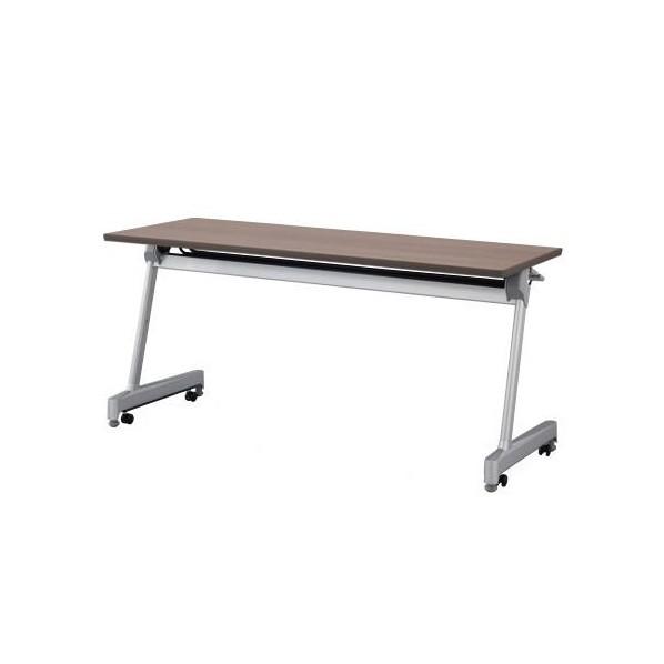 エスコ(esco) 1500x600x700mm スタックテーブル(幕板無) EA954EE-131 1個