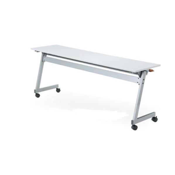 エスコ(esco) 1800x600x700mm テーブル(折畳式) EA954EE-171 1個