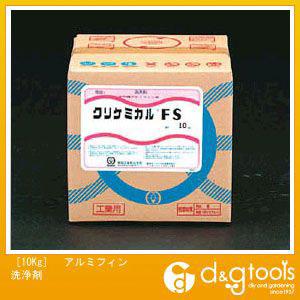 エスコ アルミフィン洗浄剤 10kg (EA119-6B)