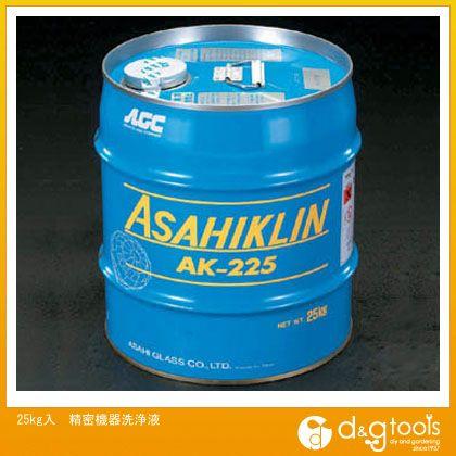 エスコ 精密機器洗浄液 25kg (EA119A-25)