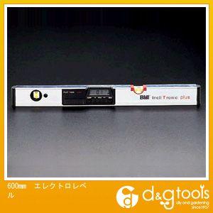 エスコ 600mmエレクトロレベル (EA735EL-60)