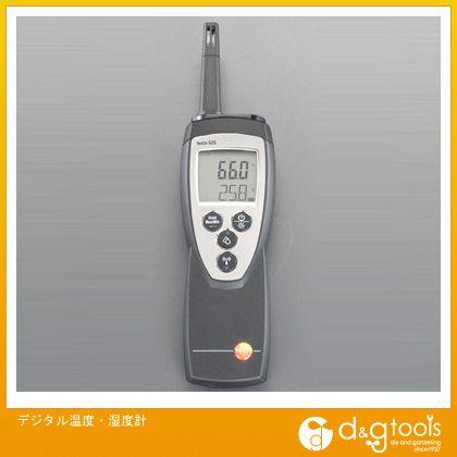 エスコ デジタル温度・湿度計 (EA742DR)