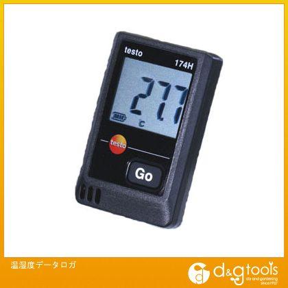エスコ 温湿度データロガ (EA742GC-5)