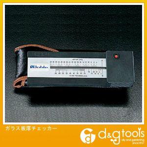 エスコ ガラス板厚チェッカー (EA720YB)
