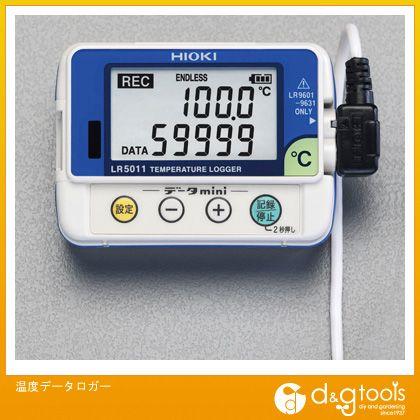 エスコ 温度データロガー (EA742HB-1)