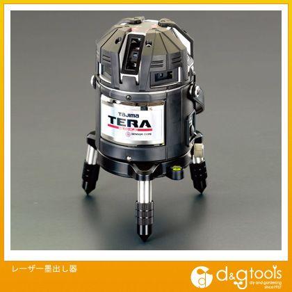 ※法人専用品※エスコ レーザー墨出し器 EA780T-6