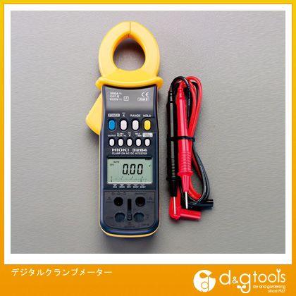 エスコ デジタルクランプメーター (EA708AB-3)