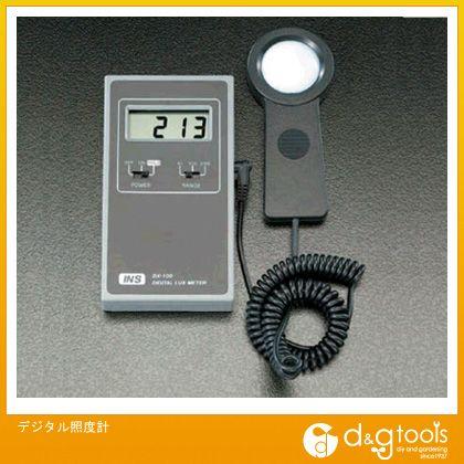 エスコ デジタル照度計 (EA712AE-1)