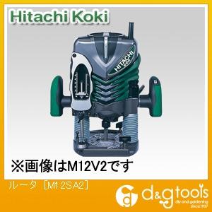 HiKOKI(日立工機) ルータ M12SA2