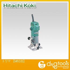 HiKOKI(日立工機) 日立トリマー M6SB