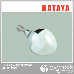 ハタヤ/HATAYA 水銀灯電球750W 交換球 (BHRF-750W)