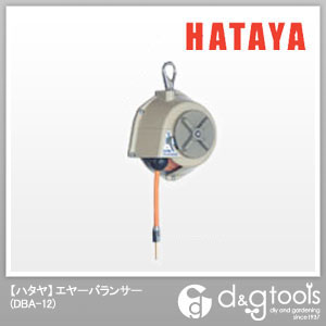 ハタヤ/HATAYA エヤーバランサー エヤーリール (DBA-12)