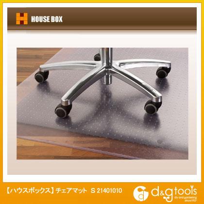 ハウスボックス チェアマットS75×120cm 24100011 1枚