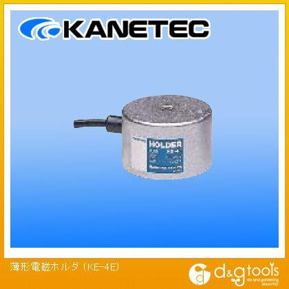 カネテック 薄形電磁ホルダ  KE-4E